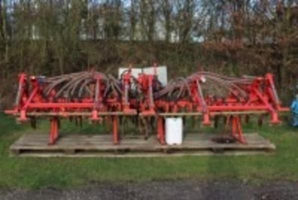 KUHN 4m Coulter Bar