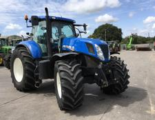 New Holland T7.220 TRACTOR (ST3590)