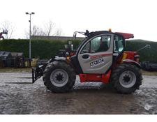 Manitou MLT 635-130 PS+ PREMIUM (DEMO)