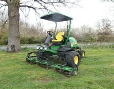 Used M Ground/greens care for sale - tractorpool co uk