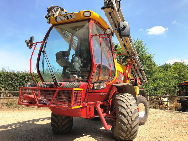 Kelland Agribuggy 2700