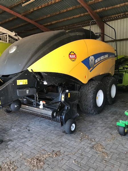New Holland BB