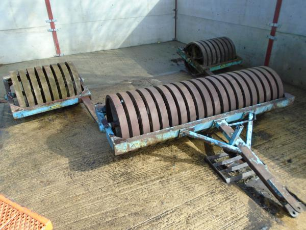 Sutton 5m Fenland Rollers For Sale