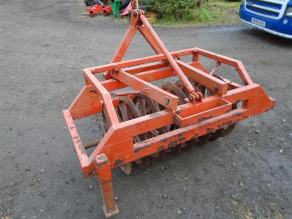 FarmForce Front Press For Sale