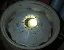 best service 80287 71674 Used 13.6 36 Tyres rims axles for sale - tractorpool.co.uk