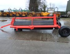 Twose SWR10 10FT END TOW ROLLER