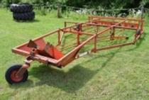 BROWNS Compactor B Flat 8 Sledge