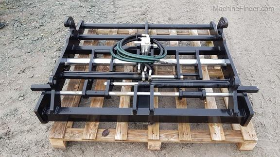 Strimech *New* Hydraulic Fork Positioner