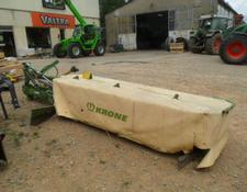 Used Krone 283 AM S Mowers for sale - tractorpool co uk
