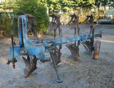 Rabe Star 120 Plough