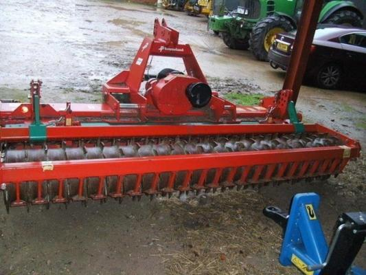 Other Kverneland - NGS301 POWER HARROW REF: 31059749
