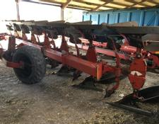 Kuhn SP LEADER 7 FURROW