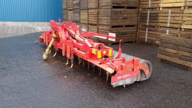 Other Kuhn HR6003 Power Harrow