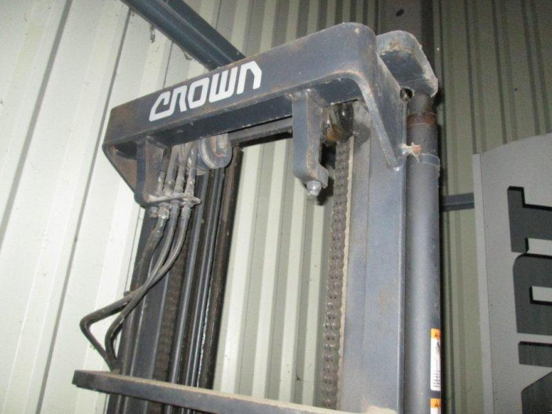 Crown ESR 3020 20 Schubmaststapler