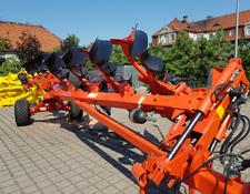 Kuhn Manager F7