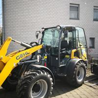 Used Gehl for sale - tractorpool co uk