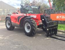 Manitou MT 732 Easy