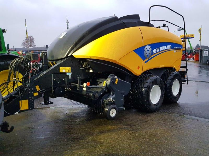 New Holland BB 1270 R