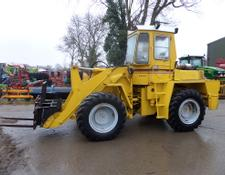 Bray PS5000 LOADING SHOVEL