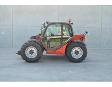 Manitou MLT634-120LSU PS