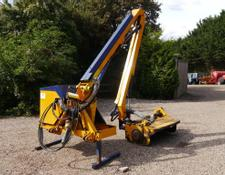 Bomford Hawk 6 Hedge Cutter