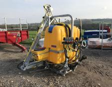 Sonstige Jar-met 1000 Litre Sprayer With Hydraulic Folding Booms