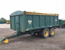 Bailey 11T MONO TRAILER