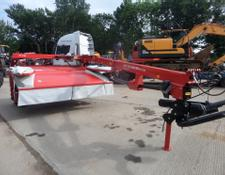 Lely SPLENDIMO PC330 TRAILED MOWER CONDTIONER