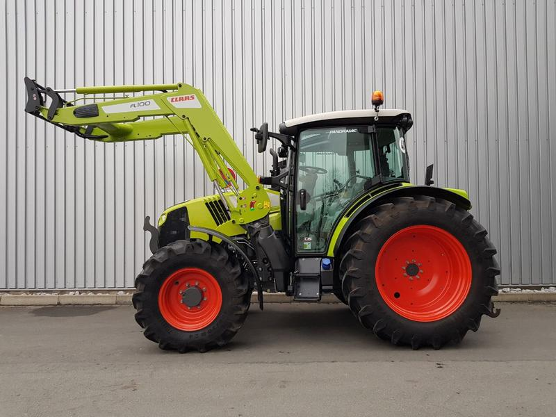 Claas Arion 420-4 CIS