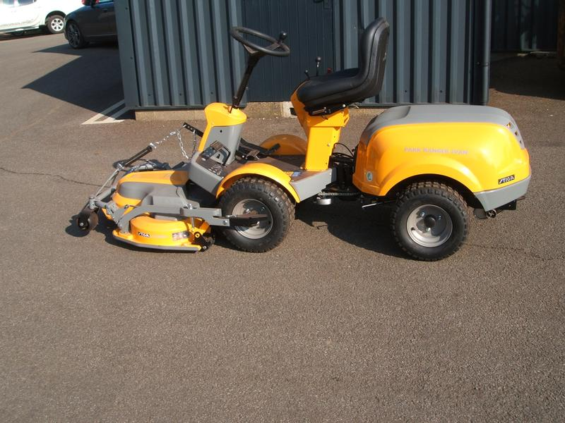 Other NEW & S/H STIGA MOWERS