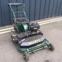 Used Mowers for sale - tractorpool co uk