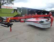Lely SPLENDIMO PC330 TRAILED MOWER CONDITIONER