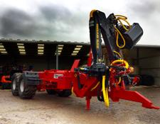 BIGAB 20-24 with 8m Z Crane