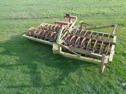 Dowdeswell Used  Furrow Press