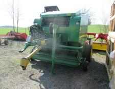 Used John Deere 644 maxi cut Balers for sale - tractorpool co uk
