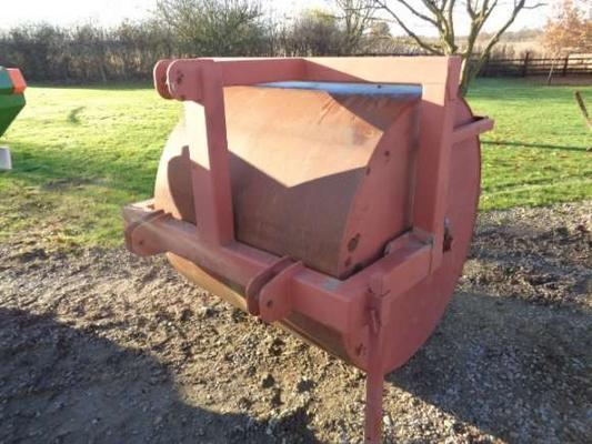 Used 1.40M High Mounted Roller