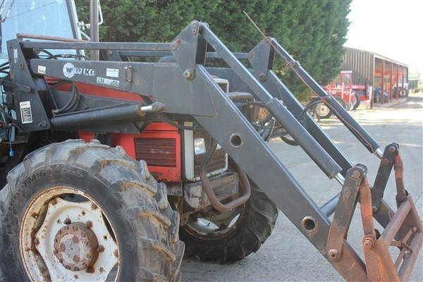 Other RICO TN500L LOADER