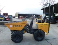 Terex HD1000 1 TON HIGH TIP DUMPER