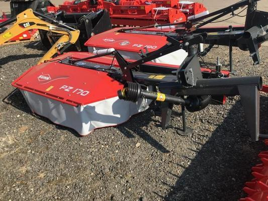 Kuhn 2M037434 - New  PZ170 Drum Mower
