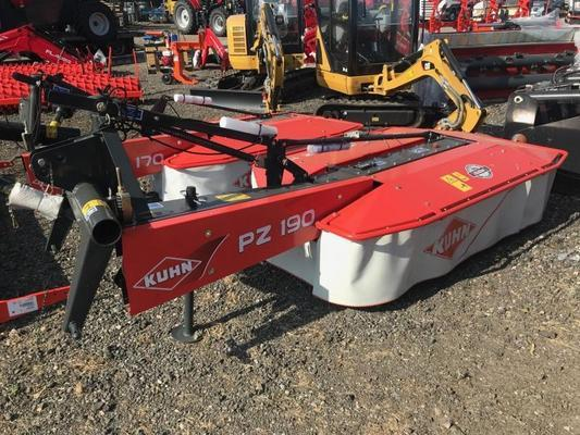 Kuhn 2M036993 - New  PZ190 Drum Mower