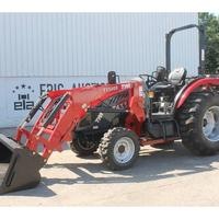 Used TYM Tractors for sale - tractorpool co uk