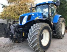 Used T 703 for sale - tractorpool co uk