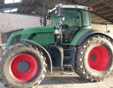 Fendt 922 Vario TMS Version Profi  RÜFA  924 926 930 920