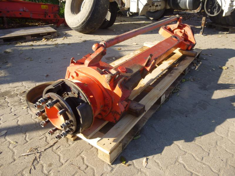 Grimme Triebachse SE 150-60