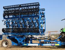Rolmako Big Field System Carrier U 684 PRO / Finanzierung - Leasing