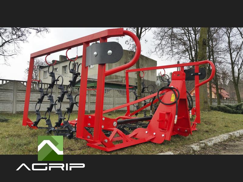 Drag Harrow 5m BESTSELLER Harrows