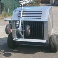 Used Irrigation/drain systems for sale - tractorpool co uk