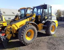 JCB TM320S Articulated Loadall