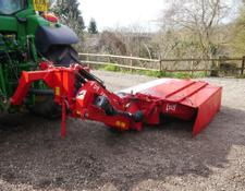 Lely Splendimo 280LC Mower Conditioner