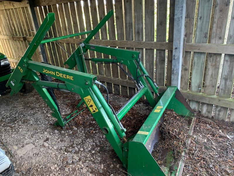 John Deere 45 Loader- Suitable For X7 Series Mower